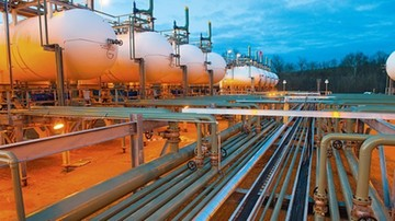 """24-05-2016 14:11 """"Zielone światło"""" dla dostaw gazu z Norwegii"""