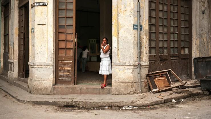 """Anulowanie """"prawa suchej stopy"""" zatrzymało napływ Kubańczyków do USA"""