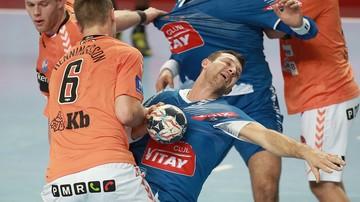 2017-11-19 Liga Mistrzów: Remis Wisły z Kristianstad