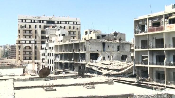 Syria: Polak skazany na karę śmierci za działalność terrorystyczną. MSZ: sprawdzamy to