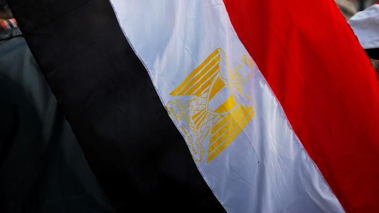 Egipt: pięciu żołnierzy zginęło w ataku islamistów na półwyspie Synaj