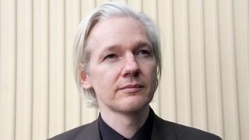 13-01-2016 15:06 Szwedzi chcą przesłuchać Assange'a ws. domniemanego gwałtu. Decyzja w rękach władz Ekwadoru