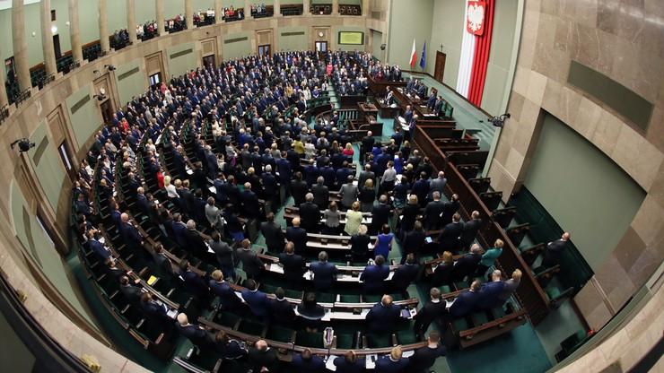 Sejm za powołaniem spółki, która pomoże walczyć z wyłudzeniami VAT