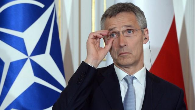 Stoltenberg: NATO jest gotowe bronić każdej części swojego terytorium, w tym także każdej części Polski