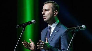 """07-01-2017 19:55 """"Polską politykę trzeba wyprowadzić z rynsztoka obłudy"""". Mocne słowa szefa PSL"""