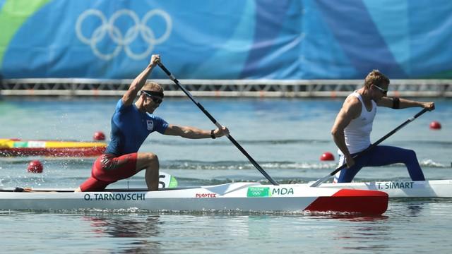 Rio: brązowy medalista z Mołdawii podejrzany o doping