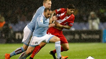 2016-02-11 Zwycięski remis Sevilli. Drużyna Krychowiaka zagra z Barceloną o Puchar Króla