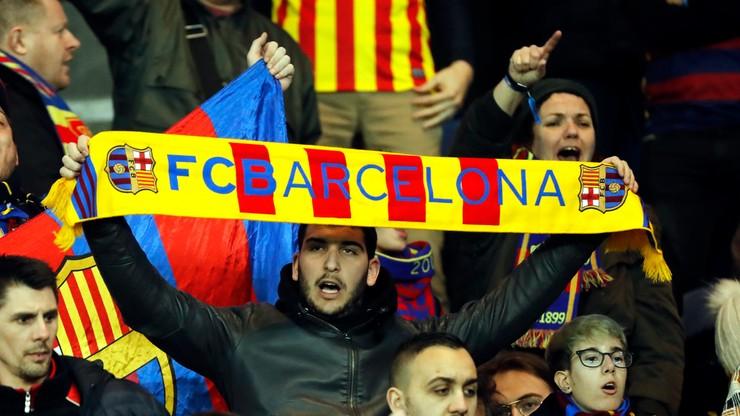 Fabregas przejdzie do Barcelony! Kłopoty Polaka?