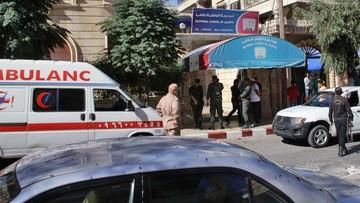 30-10-2016 15:09 Syria: rządowe media oskarżają rebeliantów o użycie gazu bojowego