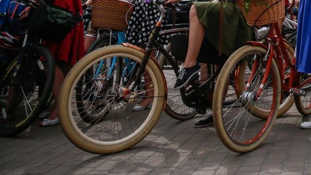 Chiny: wielki powrót roweru