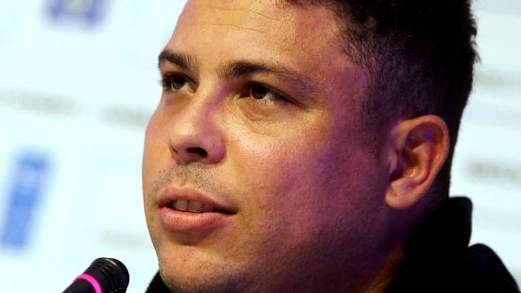 Ronaldo: W moich czasach konkurencja była o wiele większa niż teraz