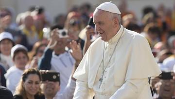 28-09-2016 11:38 Papież apeluje o ratowanie ludności Aleppo