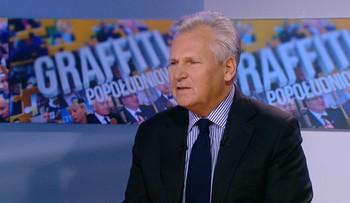 Kwaśniewski: szef MON może zostać wicepremierem ds. wyjaśnienia katastrofy smoleńskiej
