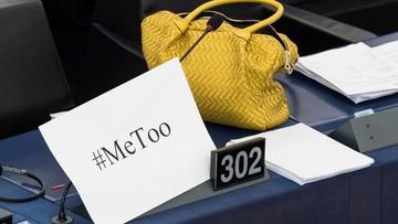 """25-10-2017 17:10 """"Byłyśmy ofiarami seksualnych napaści"""". W Parlamencie Europejskim debata na temat molestowania"""