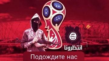 2017-10-18 Terroryści z ISIS planują zamachy na mundialu w Rosji