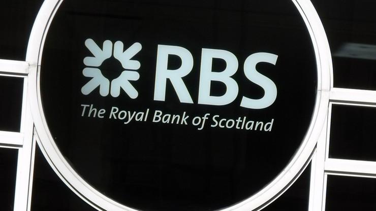 Bank dobijał firmy w kryzysie. Afera w Wielkiej Brytanii