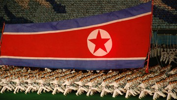 """26-07-2017 09:55 """"NYT"""": Korea Płn. może w ciągu roku dysponować pociskiem, który dosięgnie USA"""