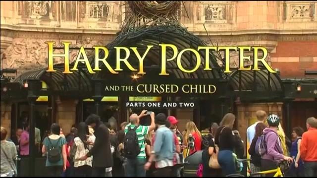 Harry Potter i rekord sprzedaży