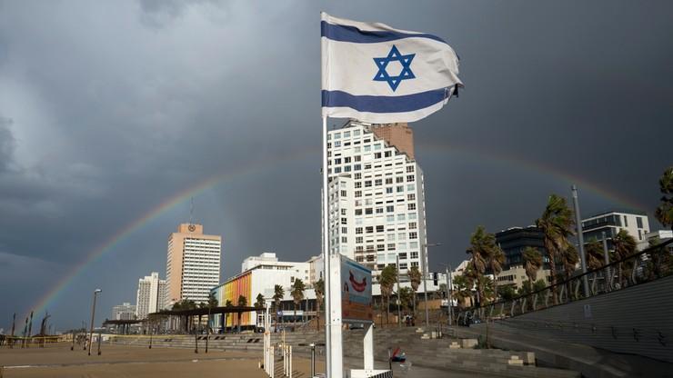 Izrael przygotowuje się na ewentualny wybuch przemocy w związku z planami USA ws. Jerozolimy