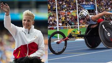 12-09-2016 06:10 Paraolimpijska medalistka chce się poddać eutanazji