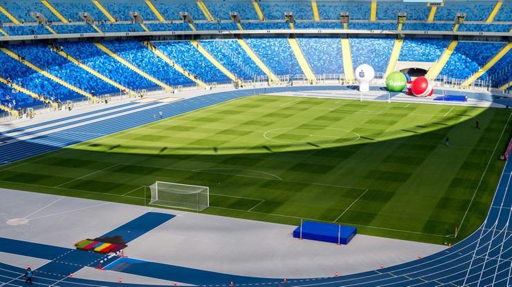 Ogólnopolskie Letnie Igrzyska Olimpiad Specjalnych na Stadionie Śląskim