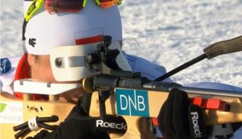 2016-11-17 PŚ w biathlonie: Ósemka Polaków na inaugurację w Oestersund