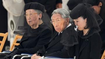 2016-10-27 Japonia: zmarł książę Mikasa, najstarszy członek rodziny cesarskiej