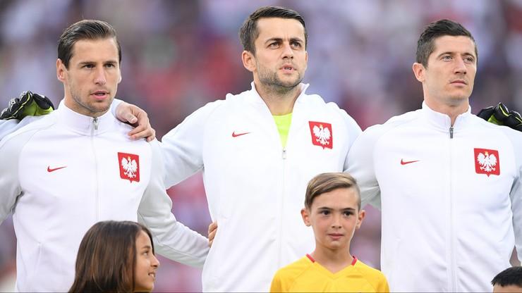 Eliminacje MŚ 2018: terminarz polskiej grupy