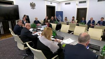 23-12-2015 15:43 Senackie komisje za przyjęciem bez poprawek nowelizacji PiS w sprawie TK