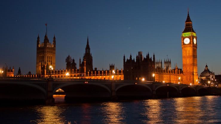 Gwałt w gmachu brytyjskiego parlamentu. Zatrzymano szefa biura posła Partii Konserwatywnej
