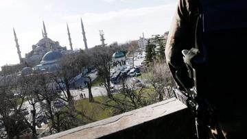 12-01-2016 20:20 10 proc. Turków nie uważa ISIS za organizację terrorystyczną