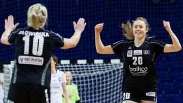 2016-09-18 Puchar EHF: Pogoń awansowała do drugiej rundy