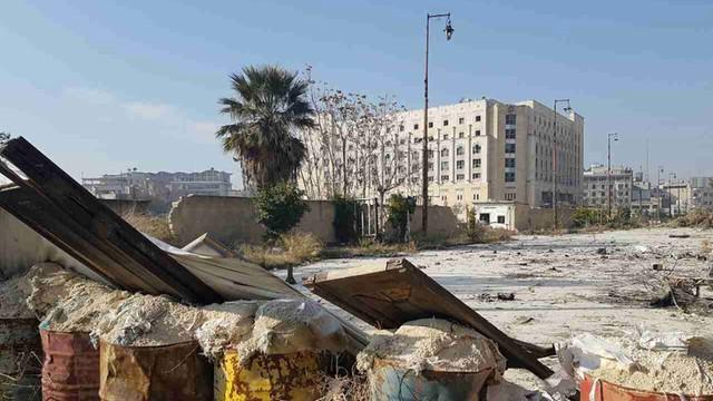 Syria: armia opanowała dużą dzielnicę na południowym wschodzie Aleppo