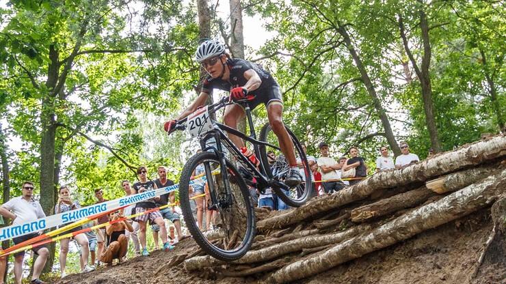 MŚ w kolarstwie górskim: Ostatni sprawdzian Włoszczowskiej przed Rio