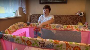 Szpital pomylił płeć dziecka. Sądziła, że pochowała syna