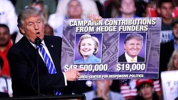 12-08-2016 18:24 Republikanie do kierownictwa partii: nie finansujcie kampanii Trumpa