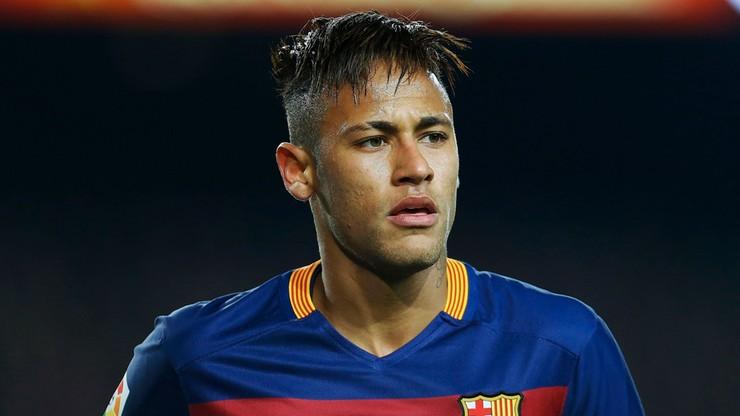 250 mln euro po trzech latach za Neymara