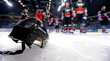 2017-12-27 PP w hokeju na lodzie: GKS Tychy w finale