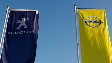 15-02-2017 16:05 Opel dla Peugeota. Niemcy i Brytyjczycy zaniepokojeni ewentualnym przejęciem