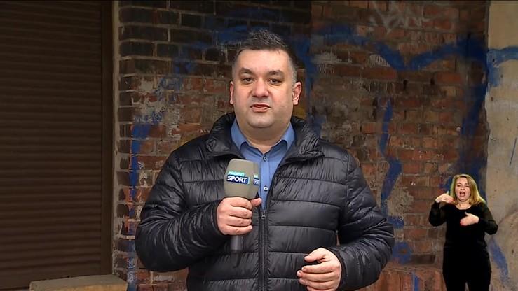 """Cezary z Pazurem: """"Legia to my"""". Oto klub na tle pola bitwy"""