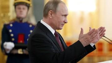 14-06-2016 10:23 Rosja: niezapowiedziany sprawdzian gotowości bojowej sił zbrojnych