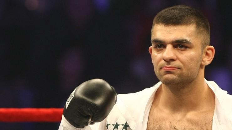 Kostecki zmienia boks na... MMA! To będzie cygański Matrix