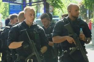 Zagrożenie zamachami terrorystycznymi podczas szczytu G20