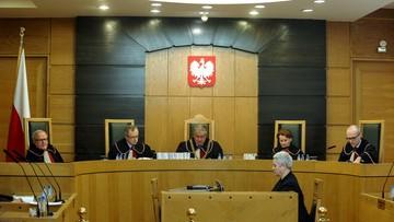 08-11-2016 16:51 Premier: w TK kolejna odsłona teatru politycznego