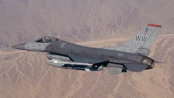 12-01-2016 05:35 Amerykanie zbombardowali skarbiec Państwa Islamskiego na północy Iraku