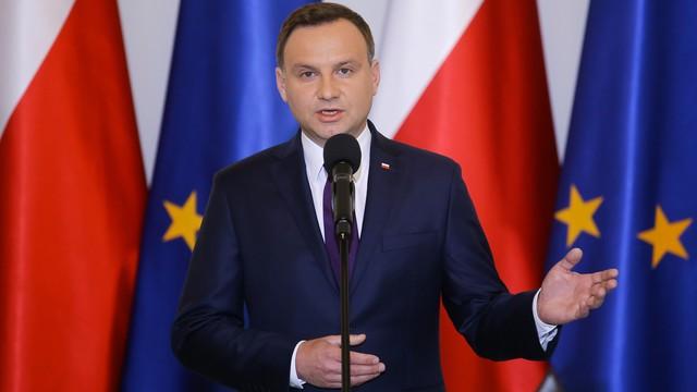 Prezydent udaje się z oficjalną wizytą na Ukrainę