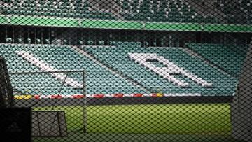 2016-09-30 Legia pozwie winnych zamieszek w trakcie meczu z Borussią. O wielomilionowe odszkodowania!