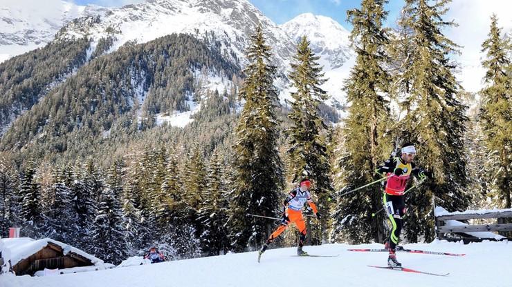 Biatloniści w wyjątkowym miejscu. Transmisje biegów w Polsacie Sport