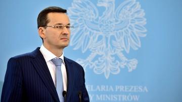 29-09-2016 12:51 Morawiecki: w piątek projekt budżetu na 2017 r. trafi do Sejmu
