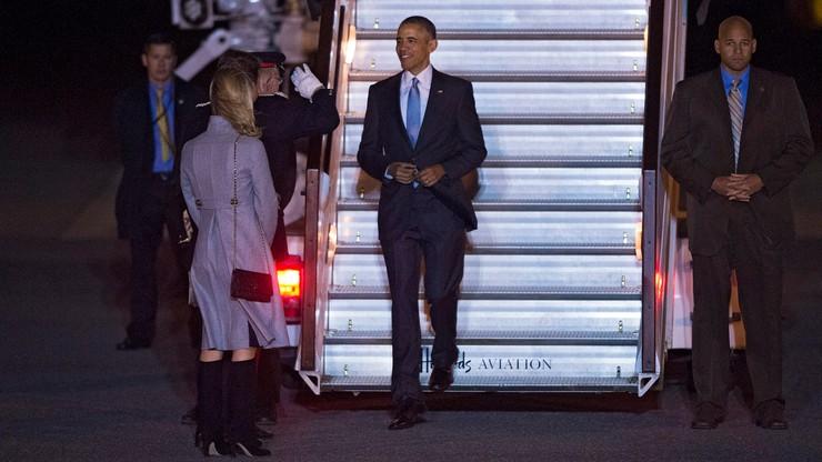 Obama może odwiedzić Hiroszimę. Byłby pierwszym prezydentem USA, który zrobi to po wojnie